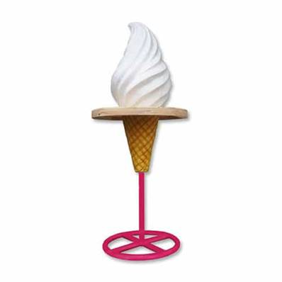 Table glace italienne