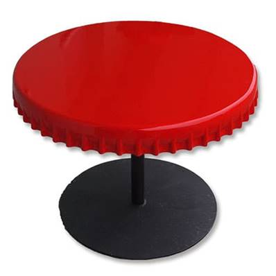 Table capsule 60 cm DEBREF®