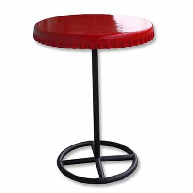 Table capsule 108 cm