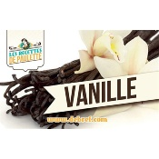 Magnet glace Vanille